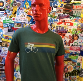 Bike Winners Club t-shirt