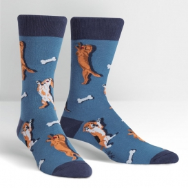 Dog Bone socks