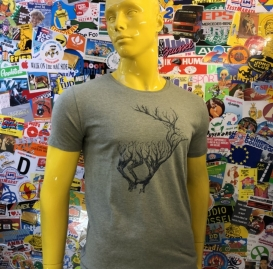 Deer Branch t-shirt