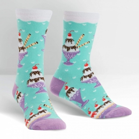 Coupe Pastel socks