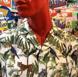 Properties jungle shirt