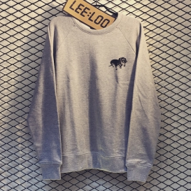 Teckel Crew Neck sweater