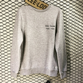 Good Things Crew Neck sweater