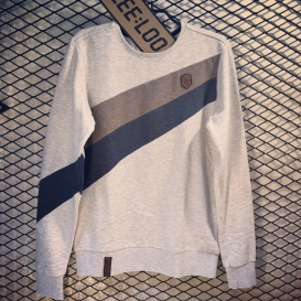 Touching Crew Neck sweater