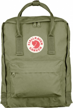 Classic Kånken Army Green Backpack