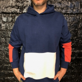 Bumper Hooded sweater