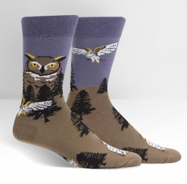 Night Owl socks