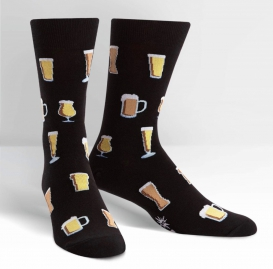 All Beer socks