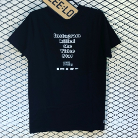 Obstacle t-shirt