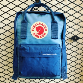 Small Classic Kånken Save The Artic backpack