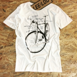 Pedal To Life t-shirt