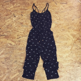 Fly Away jumpsuit
