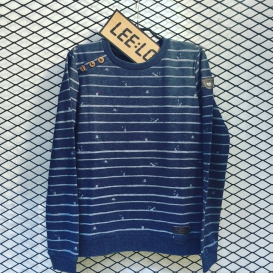 Happy Seal Crew Neck sweater