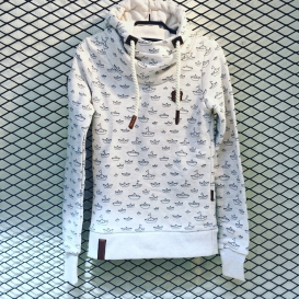 Forward Boats sweater