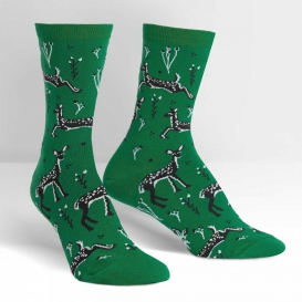 My Deer socks
