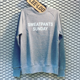 Sunday Men Crew Neck sweater