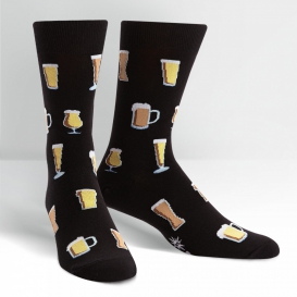 More Beer socks